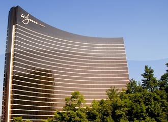 Wynn Hotel Casino Resort